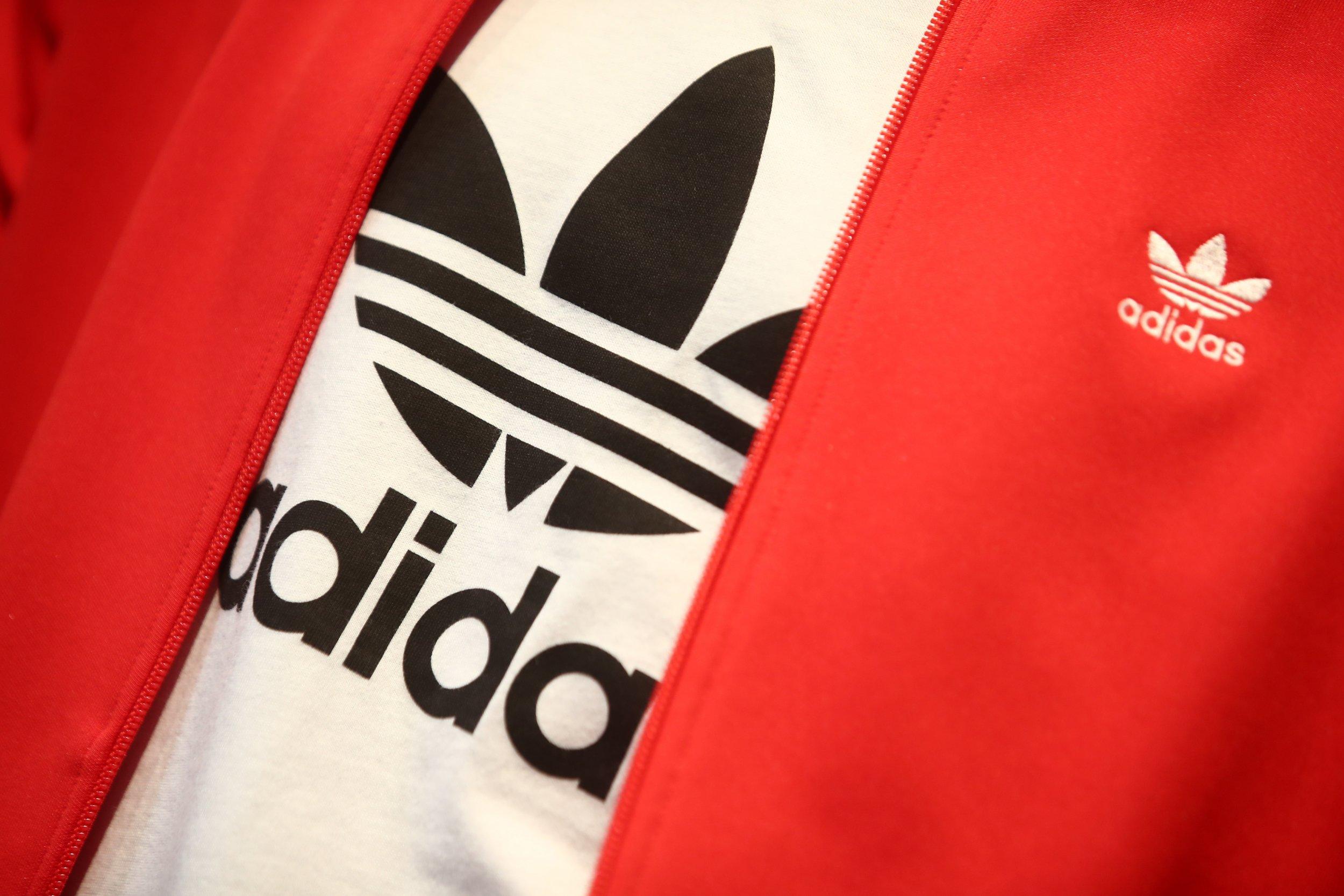 low priced fa0e1 cdfa5 Adidas Hack Millions of U.S. Website Customers Warned of Cyb