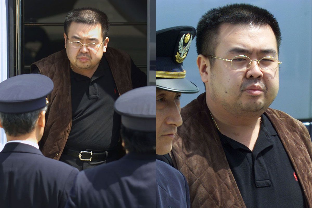07 Kim Jong Nam