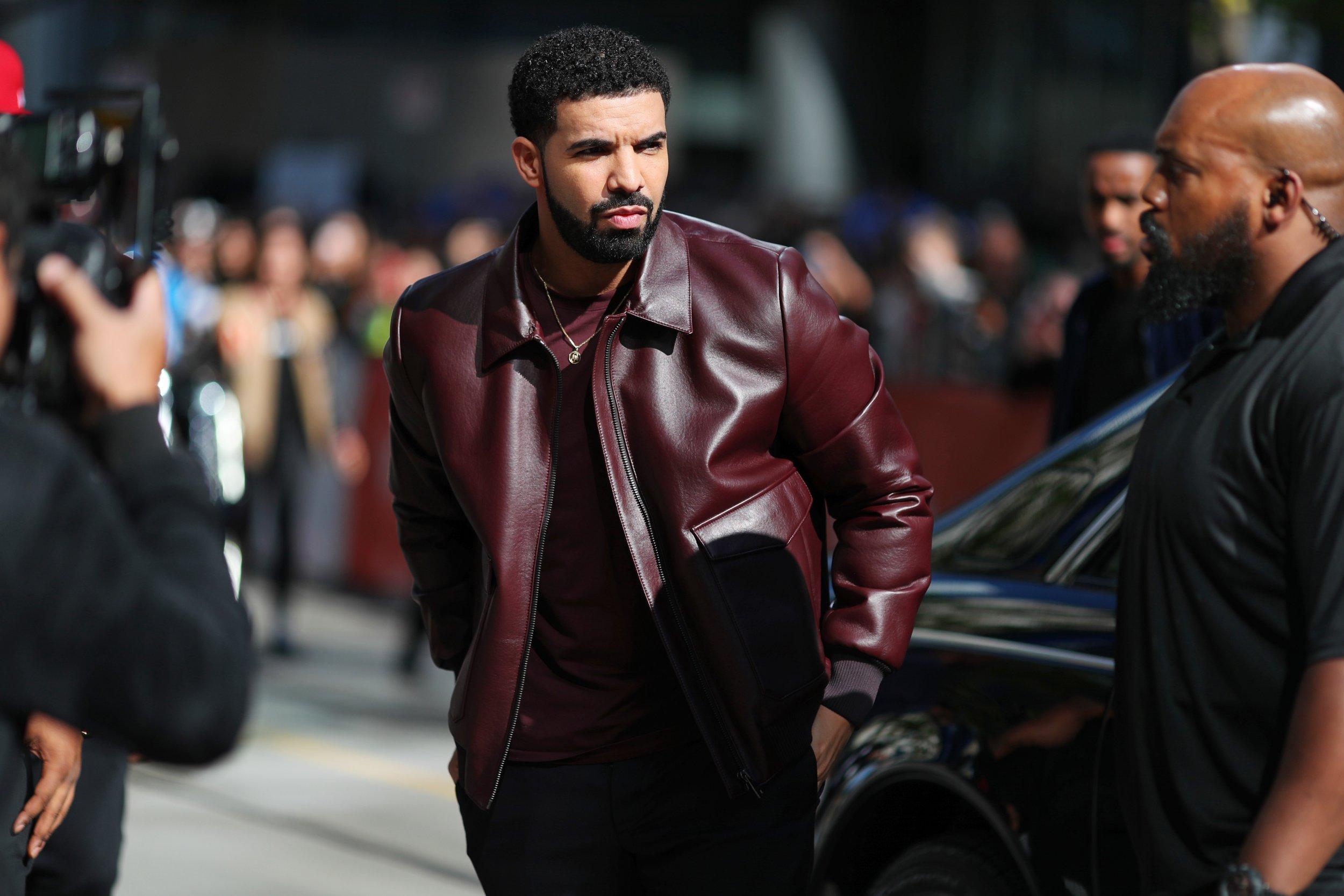 Drake 092918