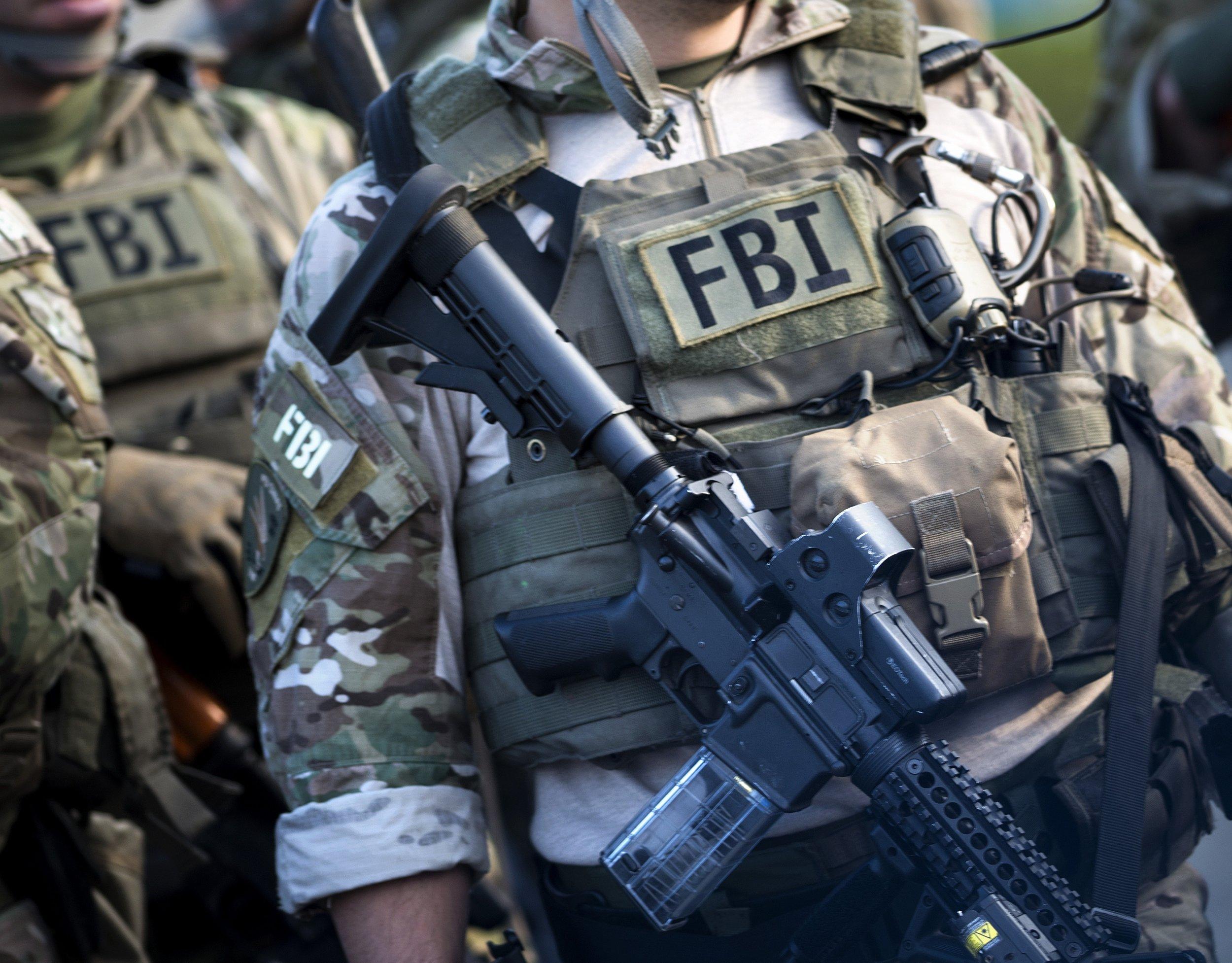 FBI Training