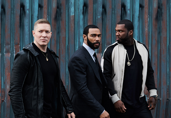 Power Season 5 on Starz Will Be 'Tragic,' Says Show runner Courtney Kemp Agboh