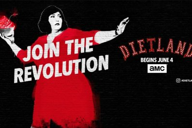 watch, Dietland, season, 1, episode, 4, belly, of, the, beast, dominic, plum, verena, kitty, jennifer