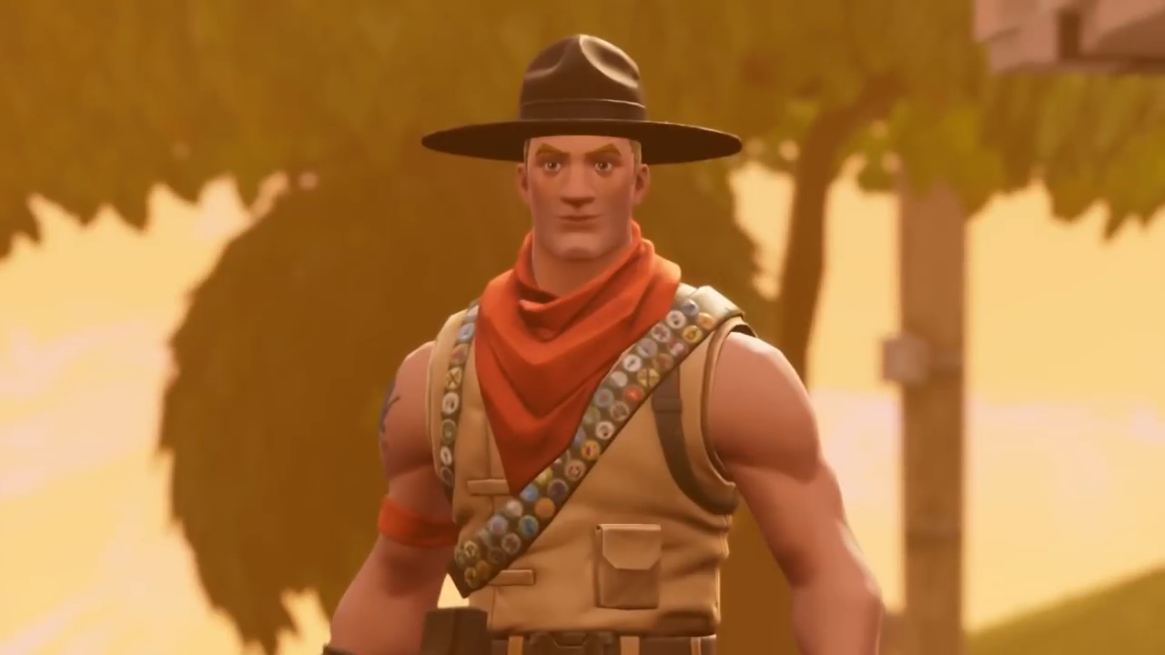 fortnite leak says season 5 may have portal to wild west - fortnite wild west mode