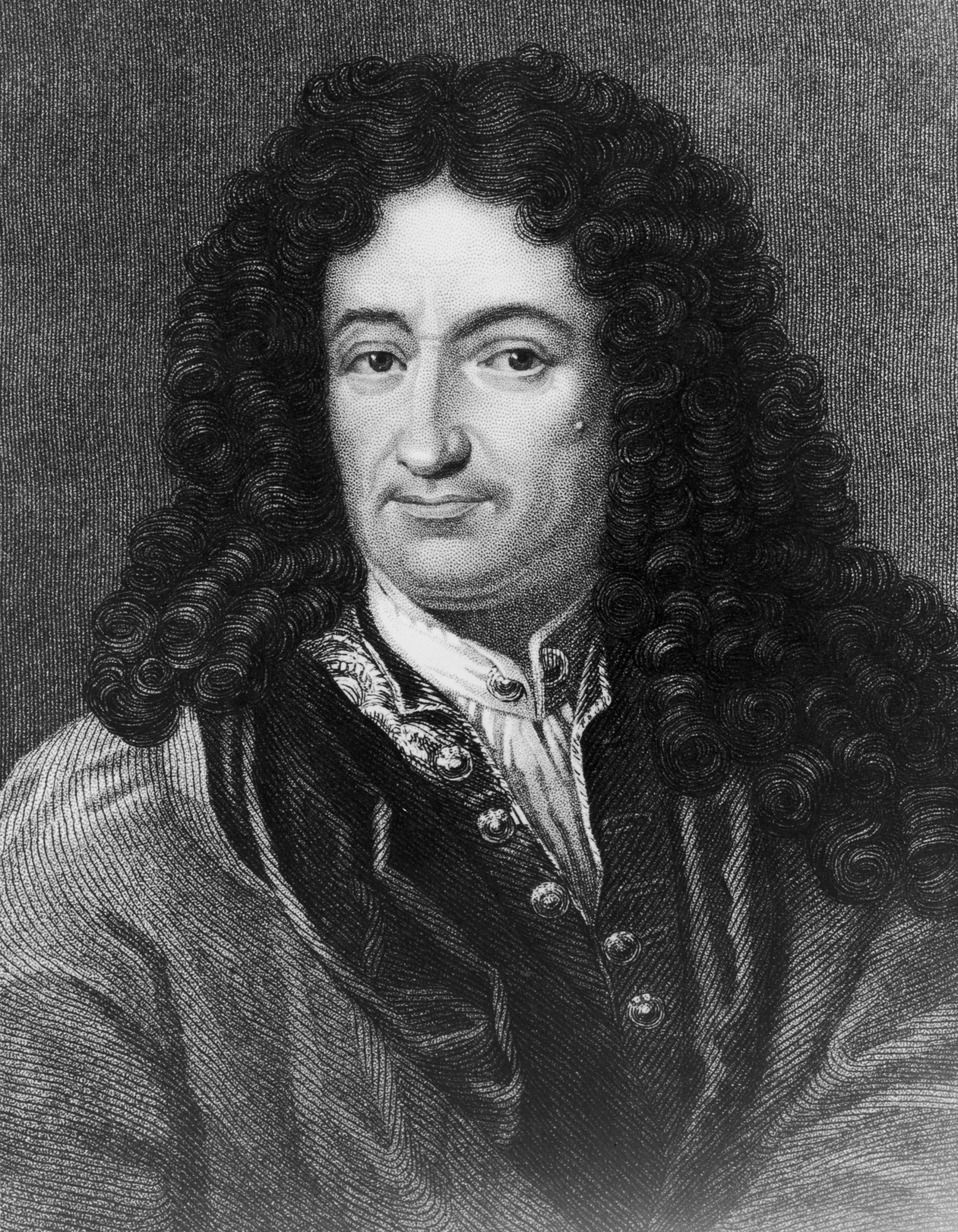 who was gottfried wilhelm leibniz  facts and quotes from german polymath celebrated in google doodle