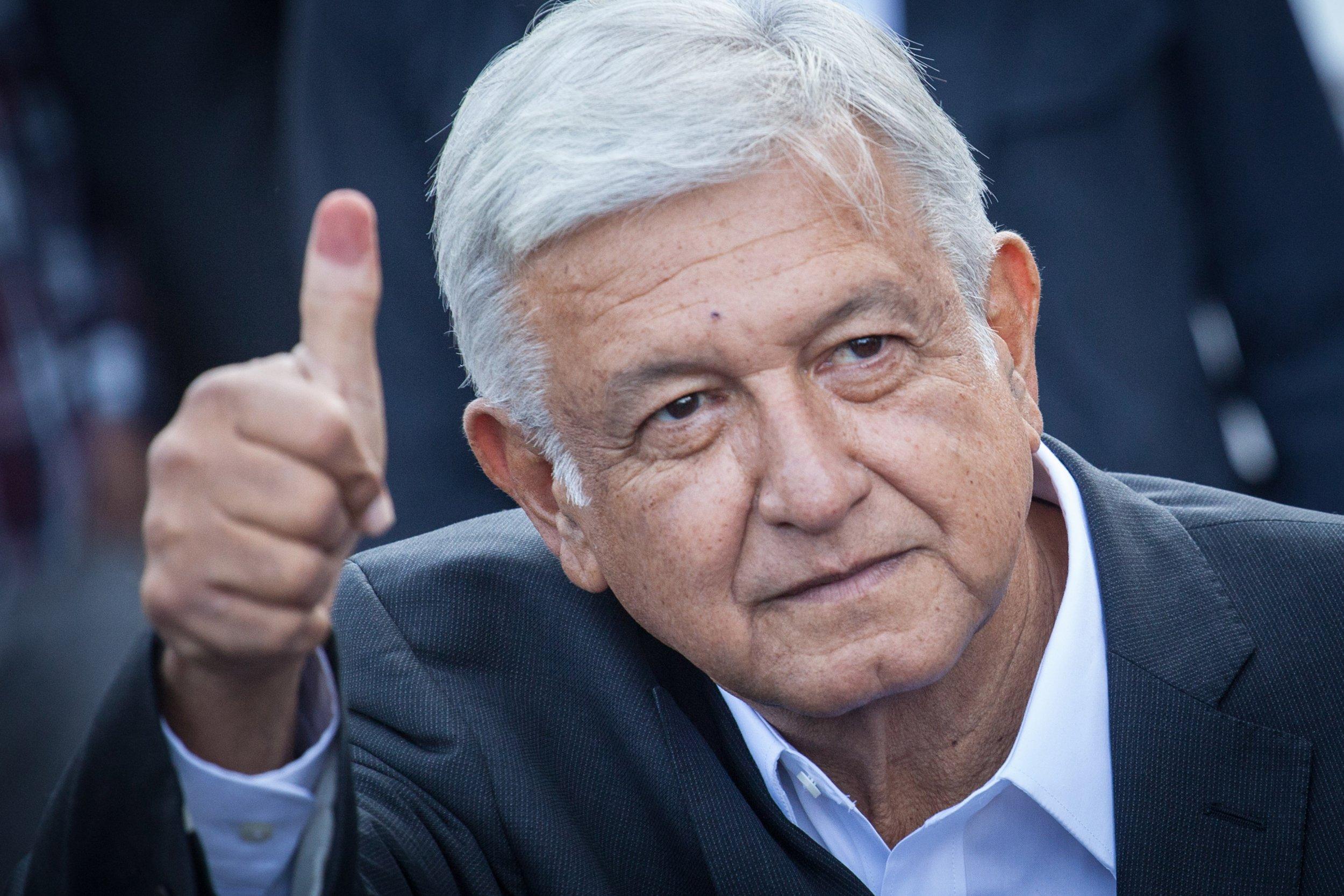 Mexico Presidential Election Results: Meet Anti-Trump Winner Andrés Manuel López Obrador