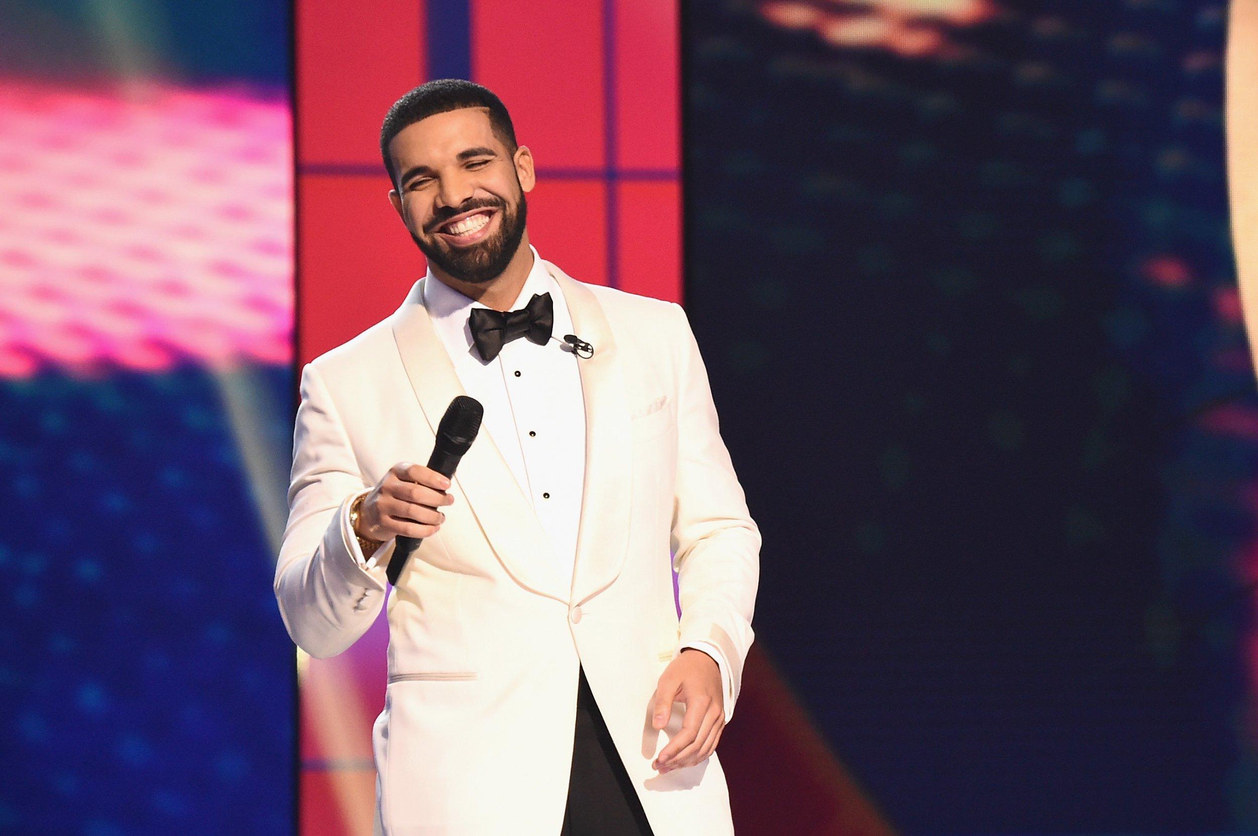 Drake 070218