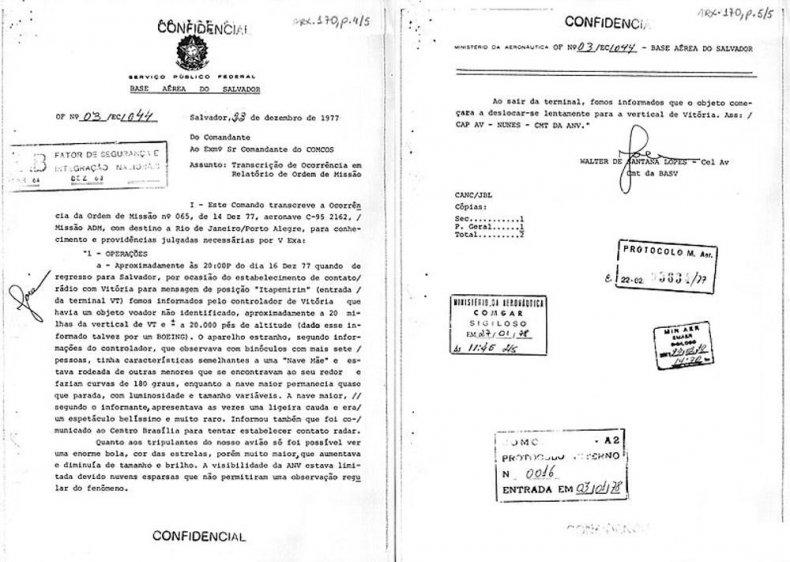 7_3_Declassified UFO documents