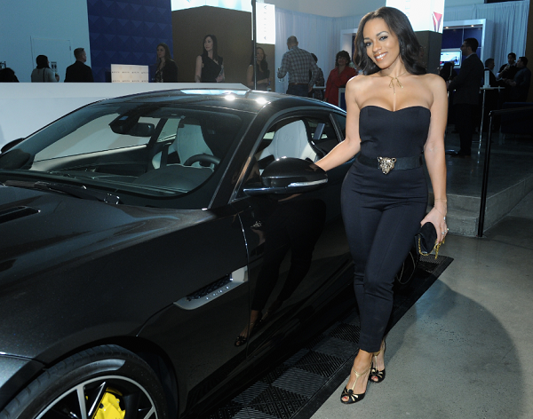 What Happened to Melyssa Ford? Former Bravo Star Involved in Serious Car Crash