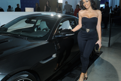Melyssa Ford Suffers Serious Injuries After Nearly Fatal Car Crash