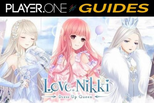 Love Nikki' Sky & Sea Event Guide: Echo Conch, Suits