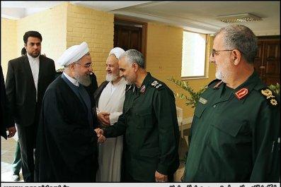 IranRouhaniSoleimani