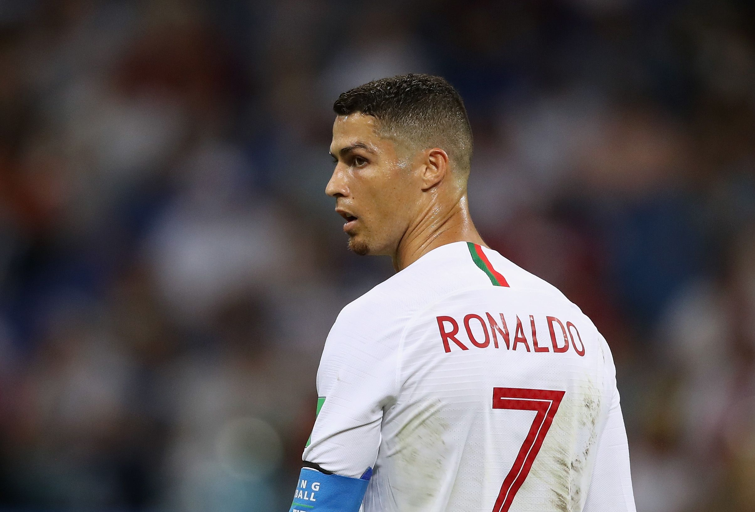 c4258ad53 Cristiano Ronaldo Transfer Latest  Juventus Legend Claims CR7 Has Already  Signed Serie A Deal
