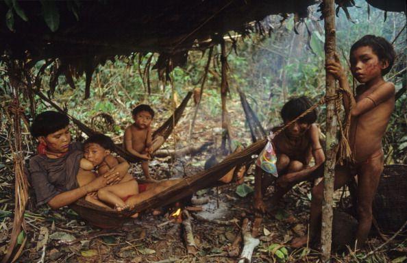 0705-Yanomami t