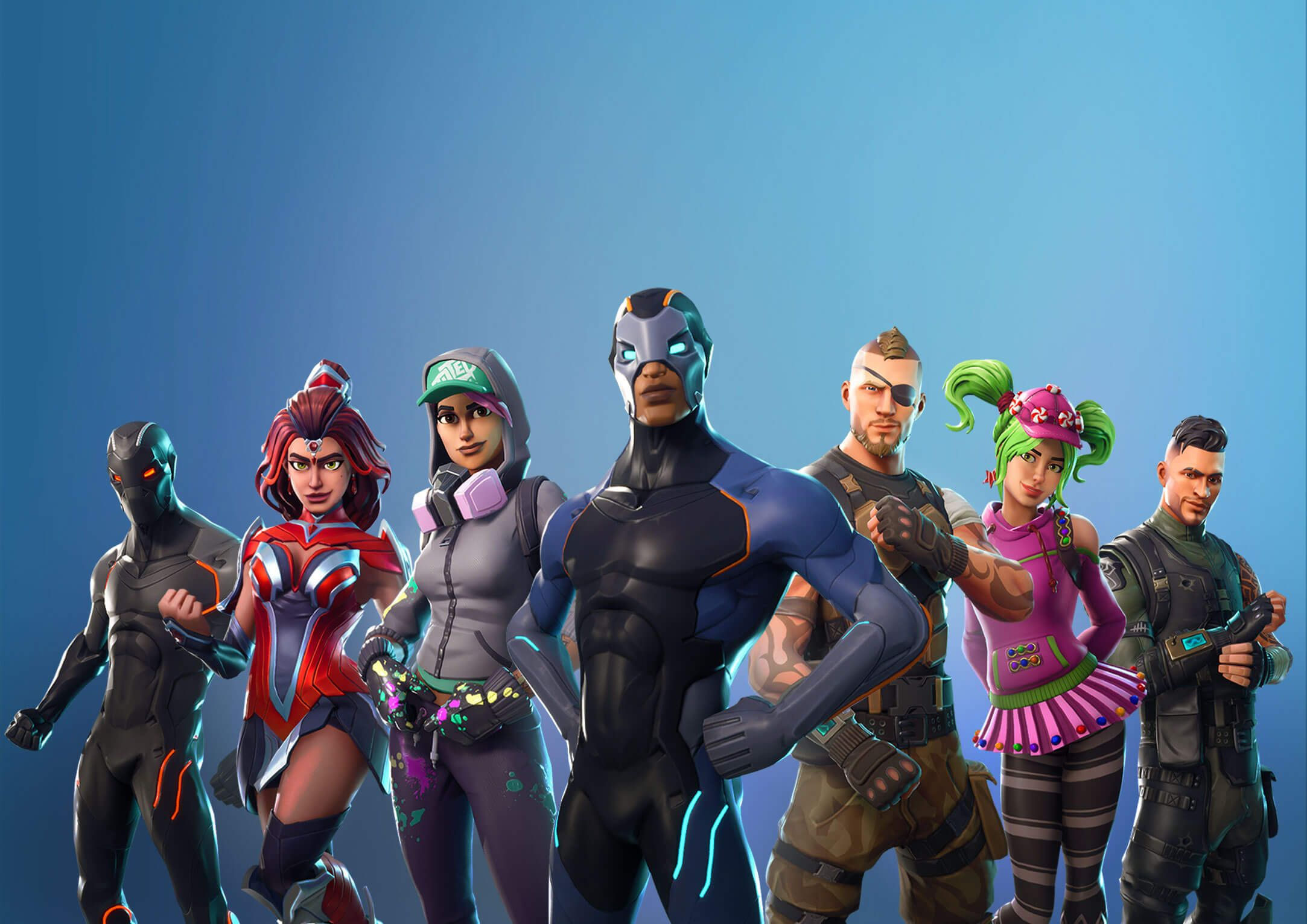 Fortnite Season 5, week 5 challenges and the quickest way to solve them
