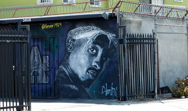 Former Gang Member Claims to Know Identity of Tupac's Killer