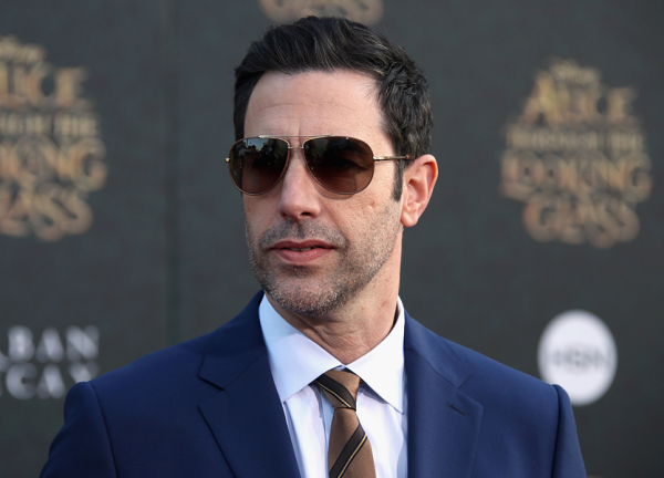 sacha baron cohen college thesis Sacha baron cohen  school) – aeented dulwich college – aeended christ's  college (university of cambridge), where he wrote his thesis on.