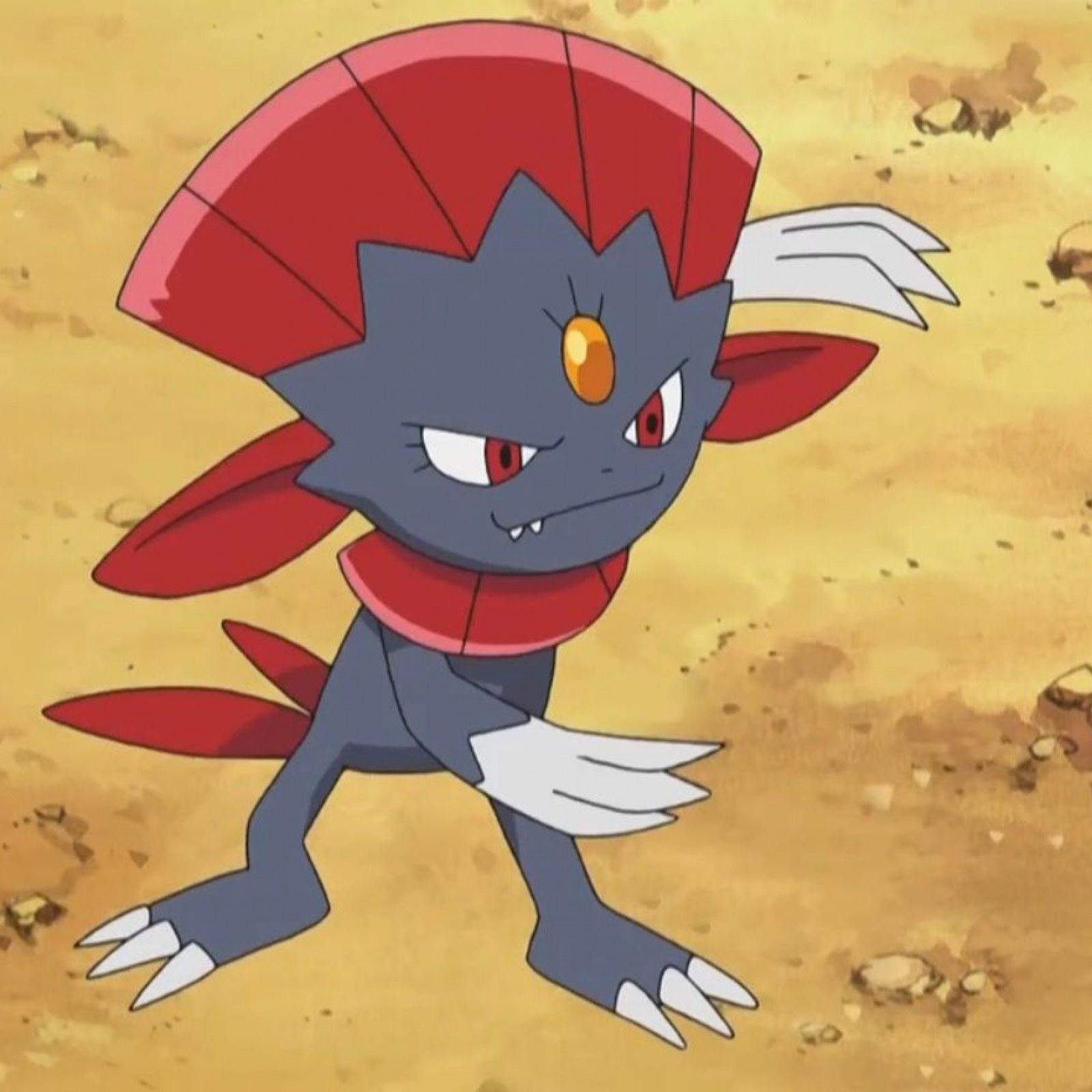 Sneasel evolution pokemon go