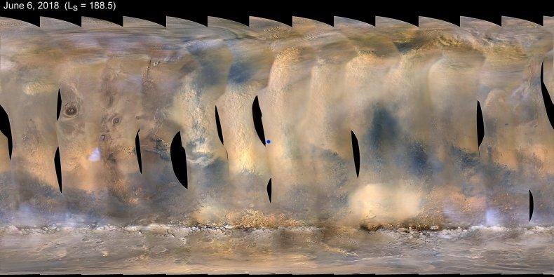 7_6_Dust Storm Mars
