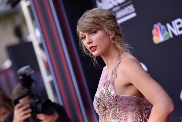 Meghan McCain Asked Taylor Swift to Help Make Fan's Wish Come True