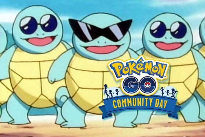 Squirtle dating site