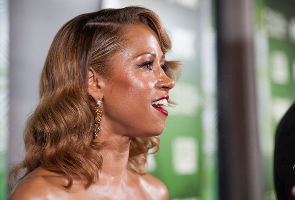 Stacey Dash 'Roe V. Wade' Film Loses Cast and Crew