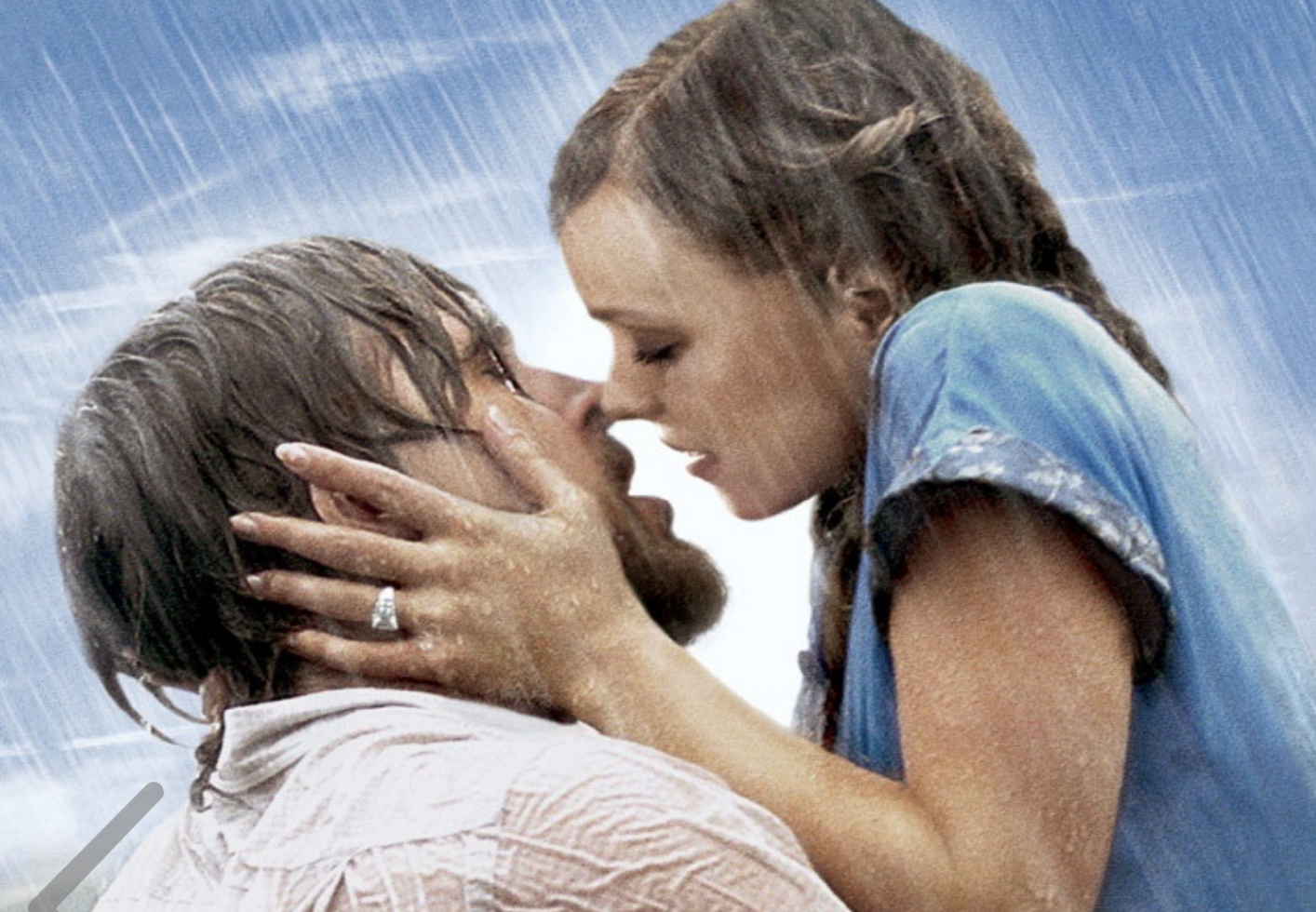 International Kissing Day: 5 Best Movie Kisses of All Time