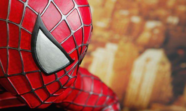 Ditko was instrumental to Spider-Man's classic design