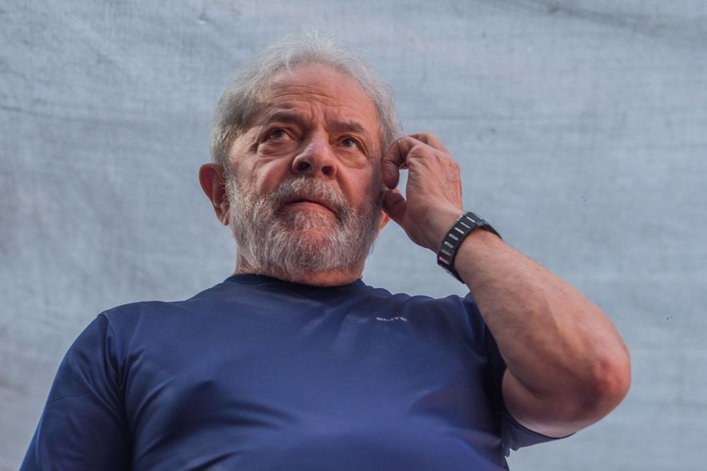 Will Brazil's Lula remain in jail? Judges clash over future of former president
