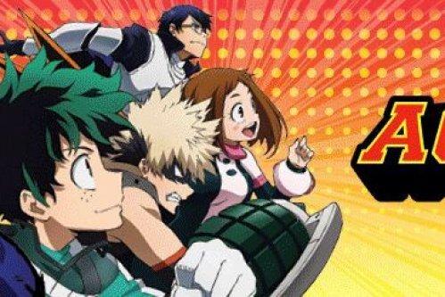 My Hero Academia Movie Connects To Manga Says Creator