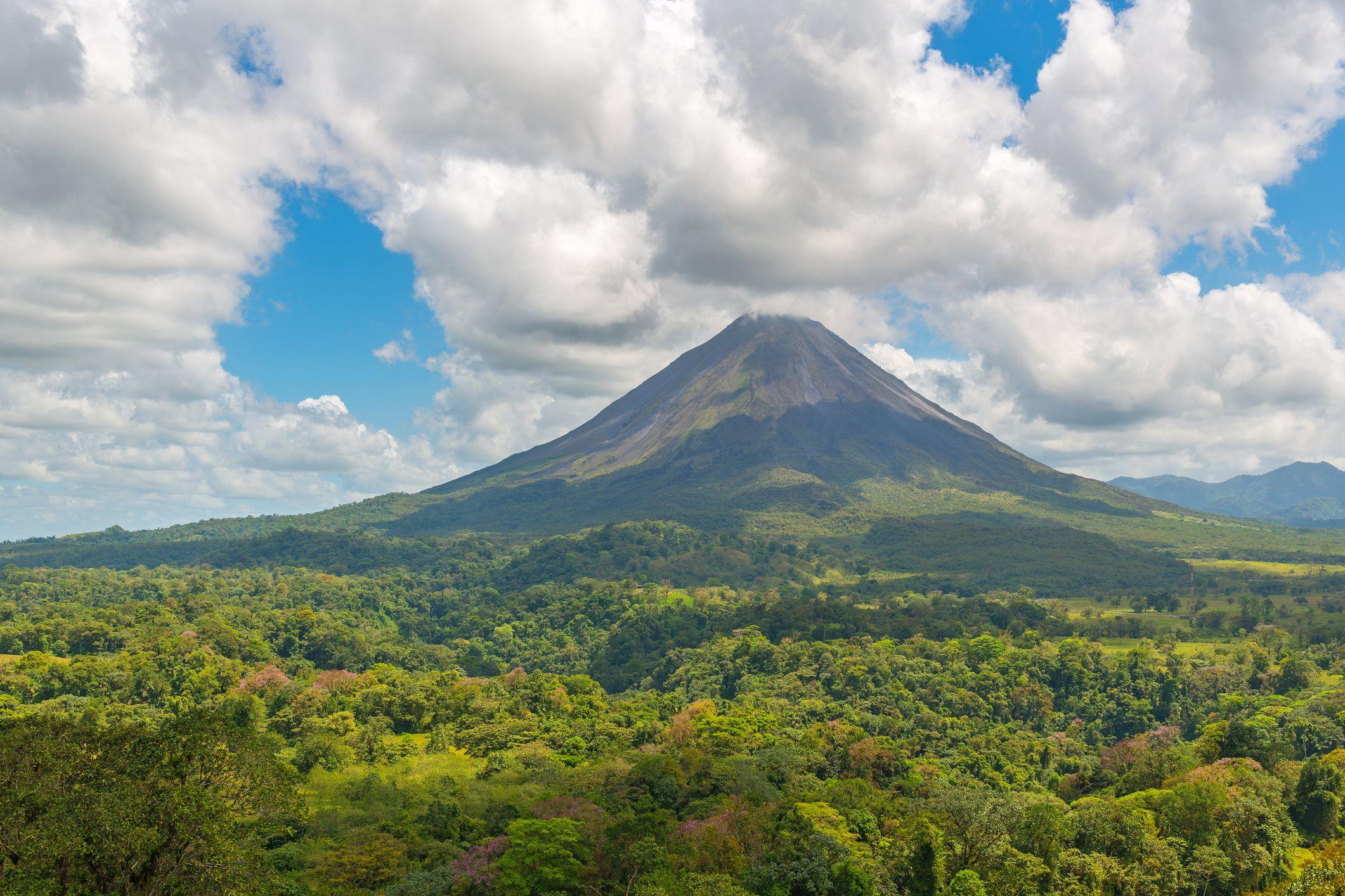 25 Costa Rica