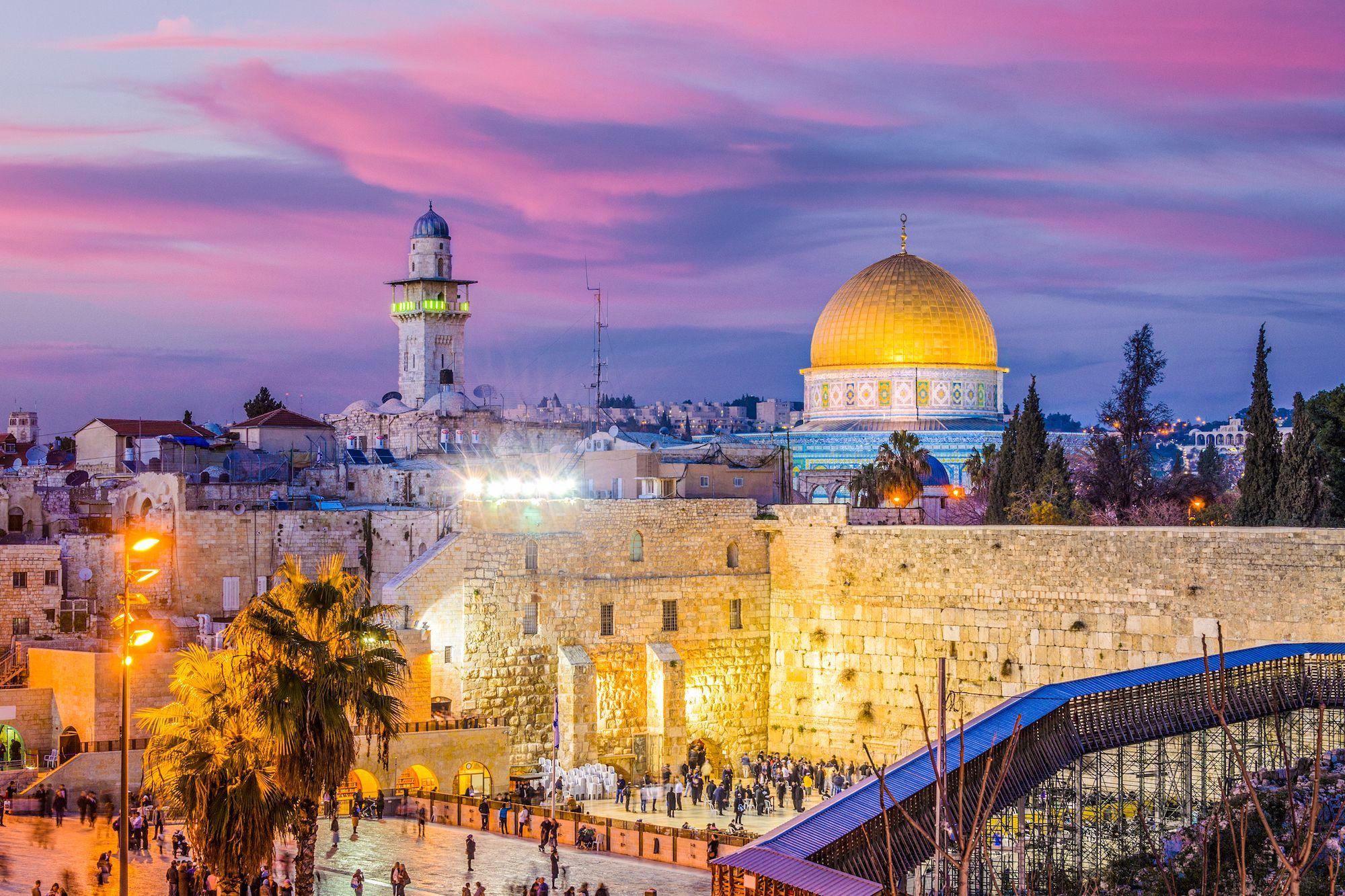 19 Israel