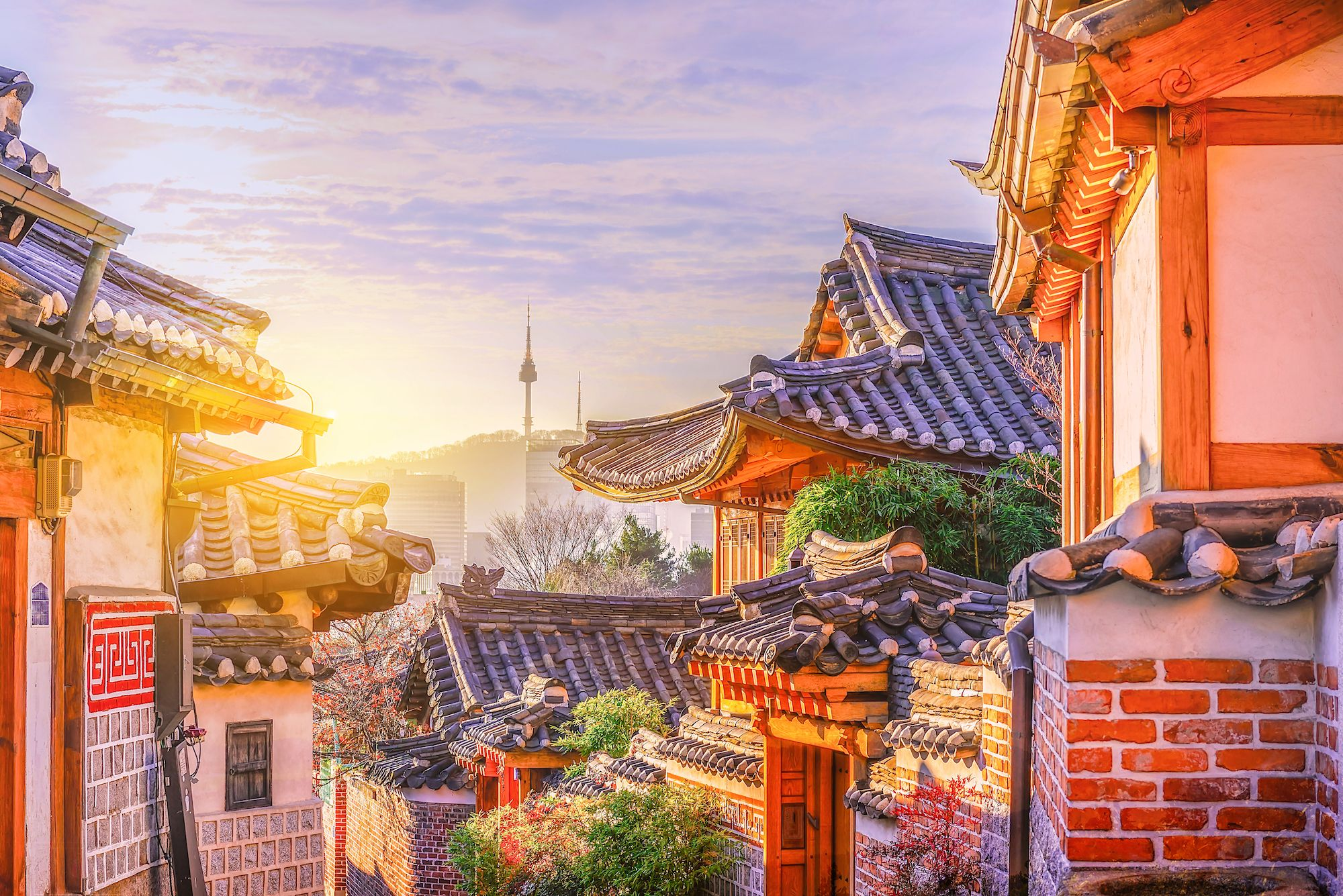 3 South Korea