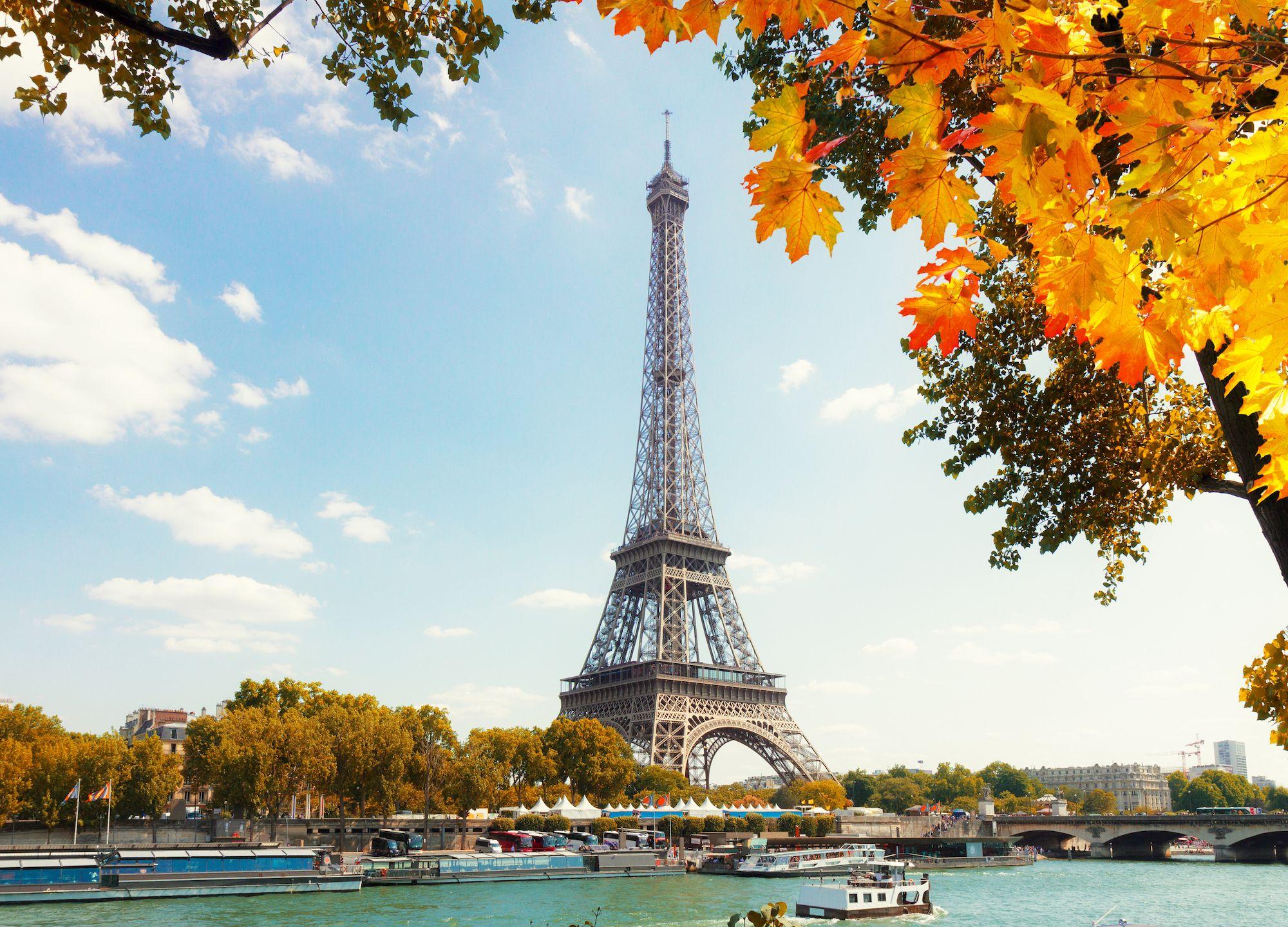 3 France