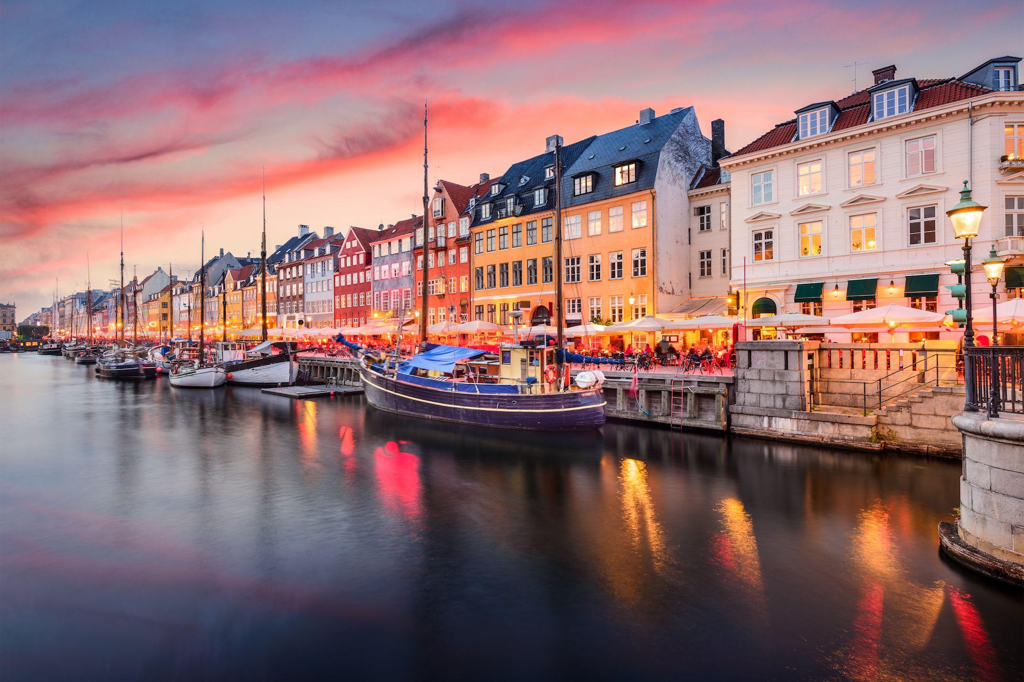 3 Denmark