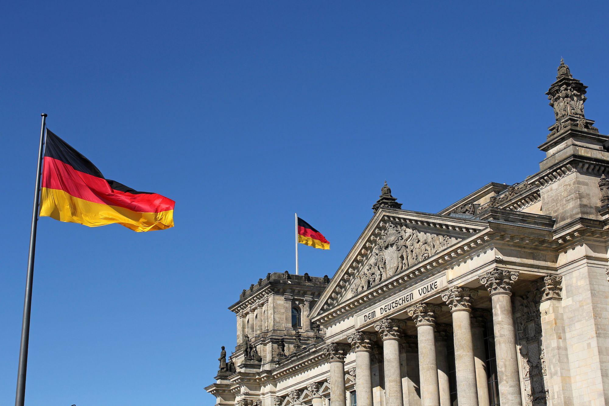 2 Germany