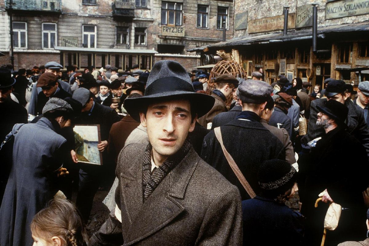 02 The Pianist