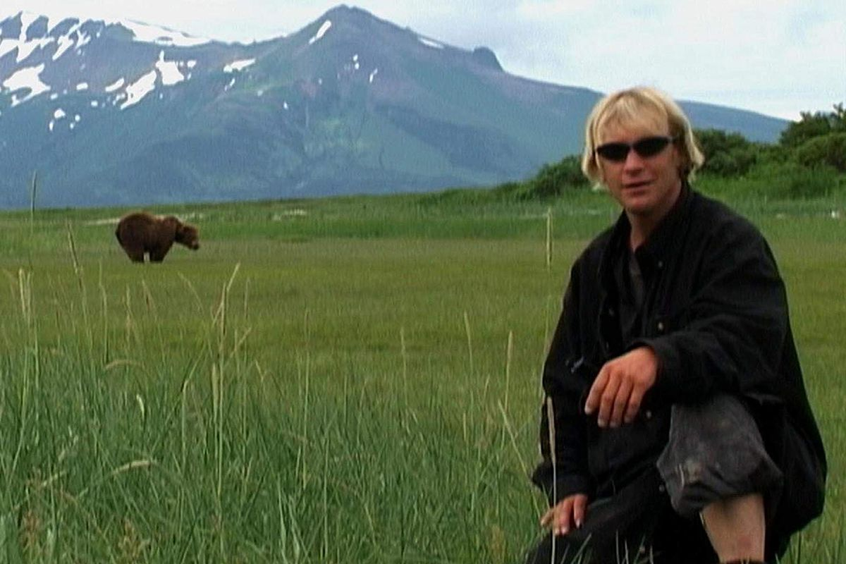 11 Grizzly Man