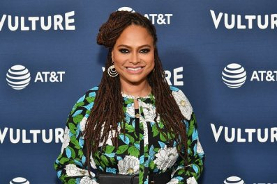Ava DuVernay at the Vulture Festival, 2018