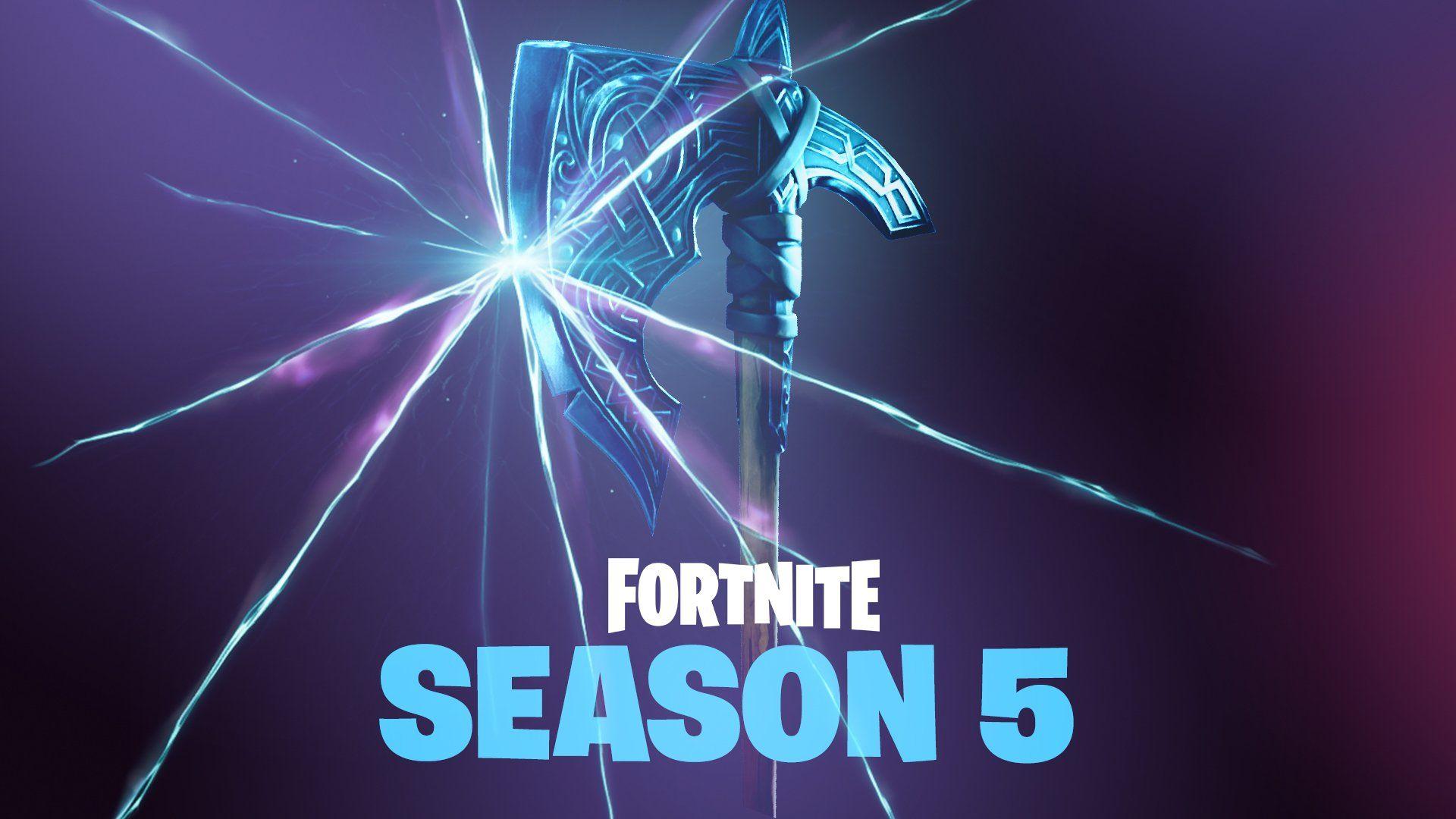 fortnite season 5 - photo #3