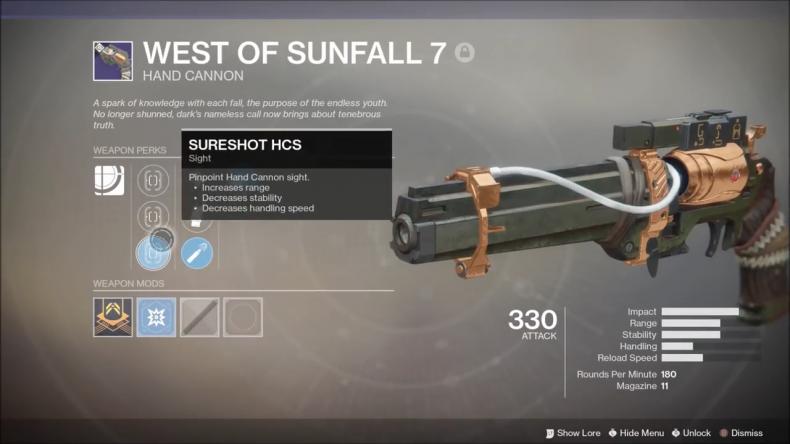 Destiny 2 Sunfall 7