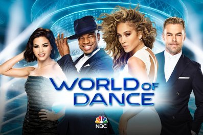 World, of, dance, season 2, episode, 6, recap, qualifiers, night,  2018, dancers, results, duels