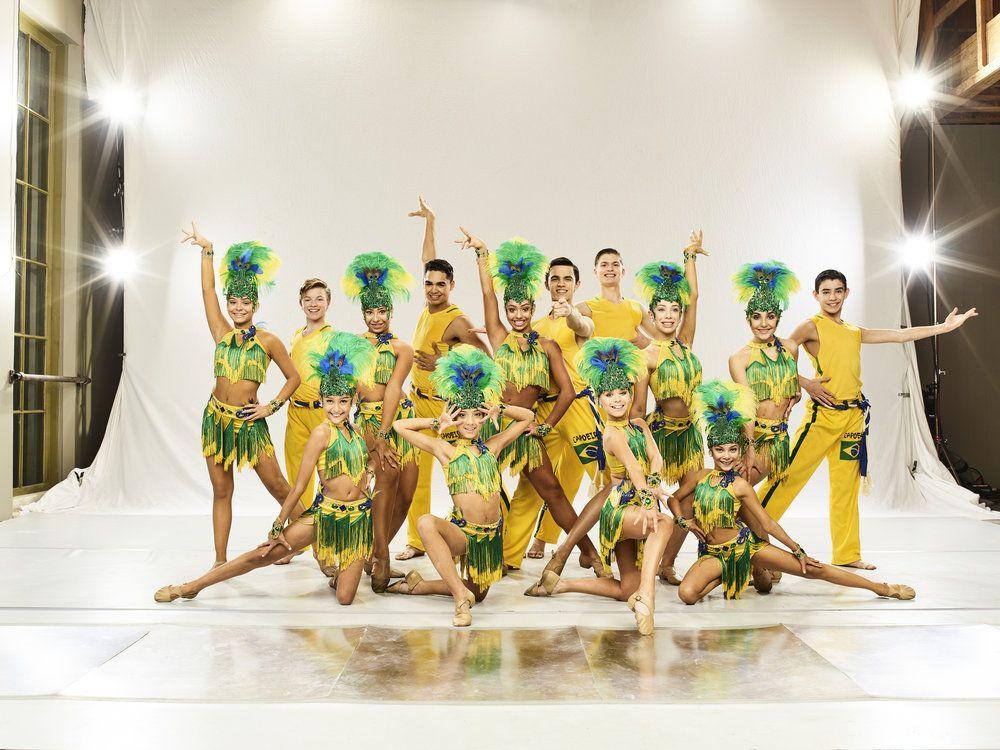World of dance season 2 episode 6 recap results qualifiers the untouchables latin dance team diangelo season 1