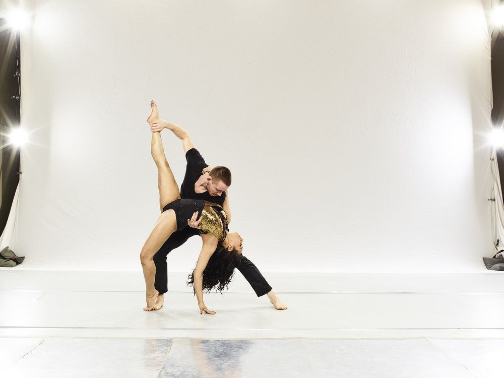 World of dance season 2 episode 6 recap results qualifiers Ashely and Zack contemporary couple professional