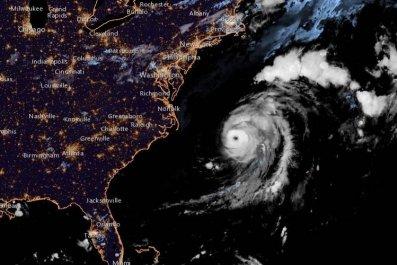 NOAA hurricane chris
