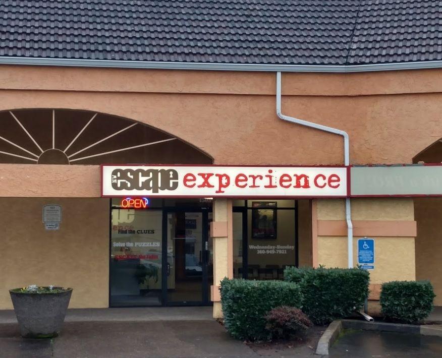 Northwest Escape Experience