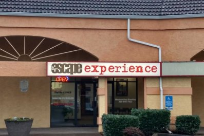 Northwest Escape Experience