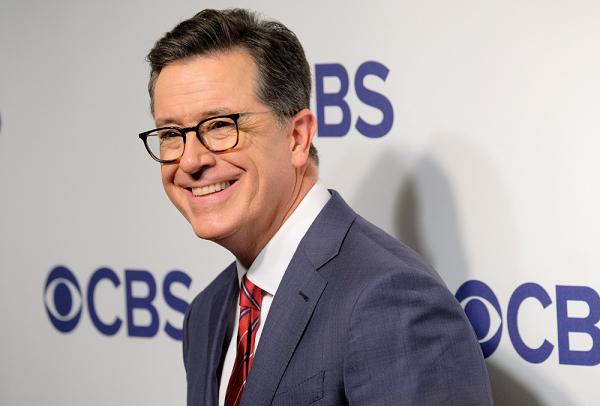 Stephen Colbert Rips President Donald Trump's Supreme Court Justice Nominee Brett Kavanaugh