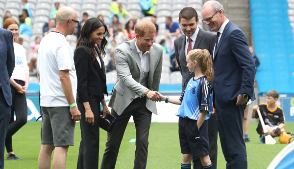 Why Isn't the Royal Family at the World Cup?
