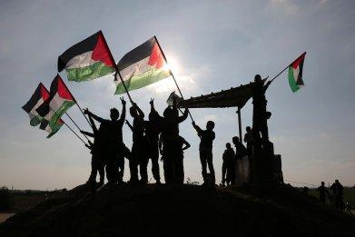 Palestinians 1
