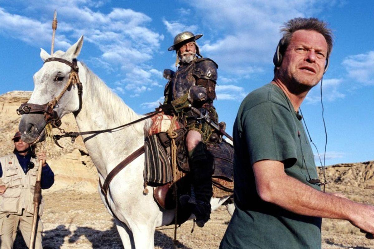 01 Lost In La Mancha